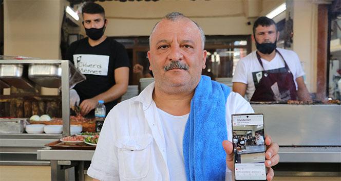 Aamir Khan, Adana Kebabına hayran kaldı