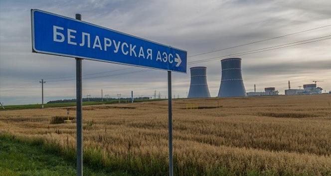 Belarus Nükleer Santrali'nin ilk güç ünitesi elektrik şebekesine dahil edildi
