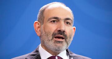 Ermenistan Başbakanı Paşinyan: 'Yüzlerce Ermeni askeri kayıp'
