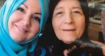 İkbal Gürpınar'ın annesi korona virüs nedeniyle hayatını kaybetti