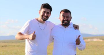 İyilik Hareketi İzmir'deydi