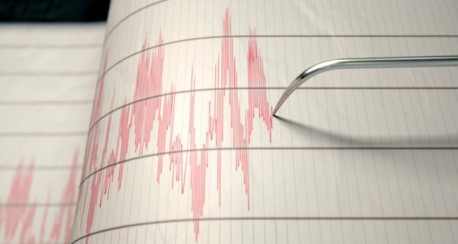 Japonya'da 5.8 büyüklüğünde deprem