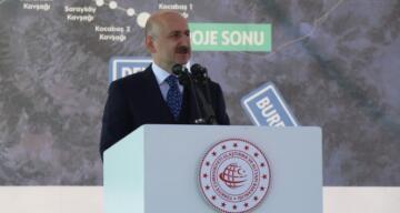 Kapıkule'den Akdeniz'e ulaşacak kesintisiz otoyol ağının son halkasına ilk kazma vuruldu