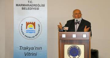 Profesörden ürküten açıklama: 'Büyük deprem Tekirdağ'da olacak'
