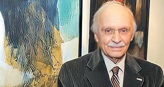 Türk resim sanatının öncülerinden Lütfü Günay vefat etti