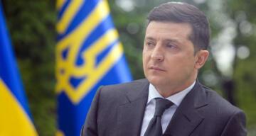 Ukrayna Devlet Başkanı Zelenskiy'nin korona virüs testi pozitif çıktı
