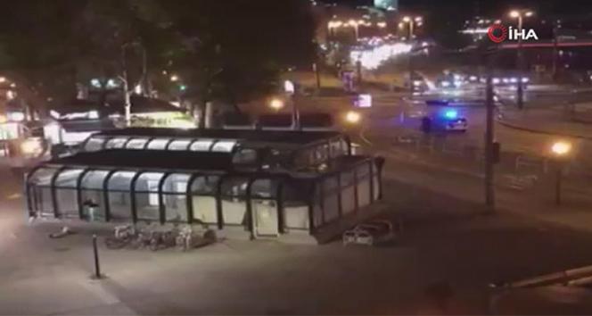 Viyana saldırısını gerçekleştiren teröristin Türkiye'den sınır dışı edildiği ortaya çıktı