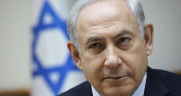İsrail Başbakanı Netanyahu: